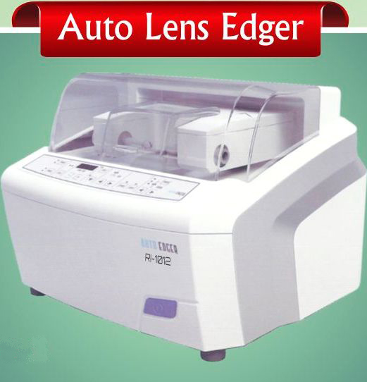 Auto Lens Edger Seller, Supplier in Ahmedabad, Bangalore
